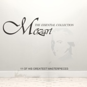 Mozart: The Essential Collection (11 of His Greatest Masterpieces) - Various Artists Cover Art
