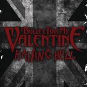 Raising Hell - Single cover art