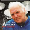Never Stop Rockin' (feat. Ron Wood, Long John Baldry & Art Wood), Carlo Little Allstars