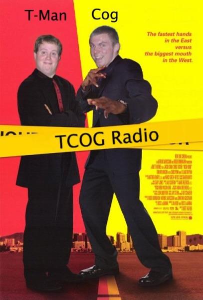 TCOG Radio