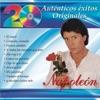 20 Auténticos Éxitos Originales - Napoleón, Napoleon