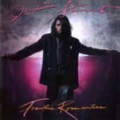 Jermaine Stewart - We Don't Have to Take Our Clothes Off artwork
