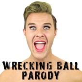 Wrecking Ball Parody - Bart Baker