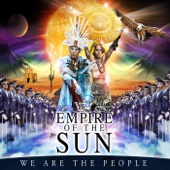 We Are the People cover art