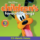 Children's Favourite Songs, Vol. 2