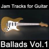 Ballad Guitar Jam (Key Cm) [Bpm 055]