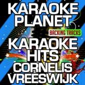 Karaoke Hits Cornelis Vreeswijk (Karaoke Version) - EP
