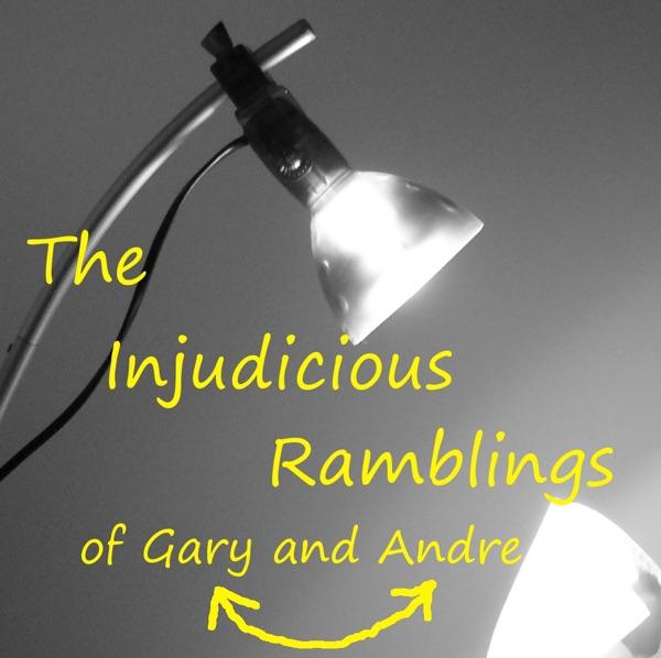 Injudicious Ramblings