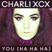You (Ha Ha Ha) [Lindstrom Remix] - Single