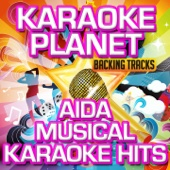 AIDA Karaoke Hits (Musical) [Karaoke Version]