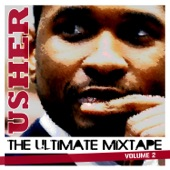 The Ulitmate Usher Mixtape, Vol. 2