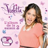 Violetta – L'album de la saison 2