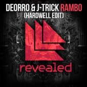 Rambo (Hardwell Edit) - Single