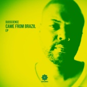Came from Brazil - EP cover art