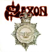 Dallas 1 PM - Saxon