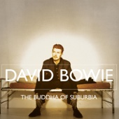 The Buddha of Suburbia (Music from the Motion Picture) cover art