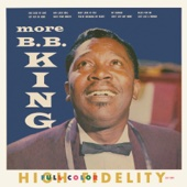 B.B. King - More B.B. King  artwork