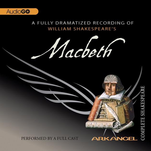 Macbeth The Arkangel Shakespeare