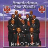 Jesu O Tsohile - Amadodana Ase Wesile