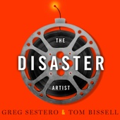 Greg Sestero & Tom Bissell - The Disaster Artist: My Life inside 'The Room', the Greatest Bad Movie Ever Made (Unabridged)  artwork