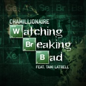 Watching Breaking Bad (feat. Tami Latrell) - Single cover art