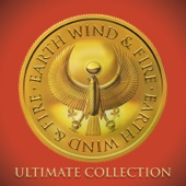 Earth, Wind & Fire - Ultimate Collection artwork