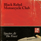 Specter At the Feast cover art