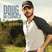 Doug McCormick - Sweet Dixie Memory - EP  artwork