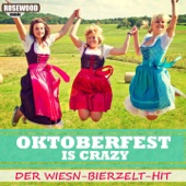 Oktoberfest Is Crazy (Der Wiesn-Bierzelt-Hit)