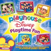 Playhouse Disney Playtime Fun