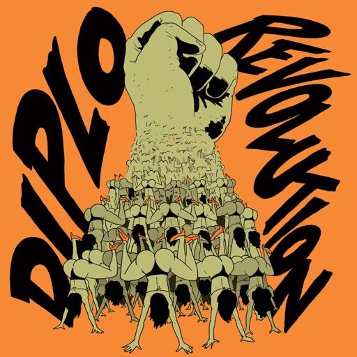 Revolution (feat. Faustix, ImanoS & Kai) - Diplo