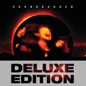 Soundgarden - Black Hole Sun portada