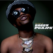 The Best of Bobby Womack - The Soul Years