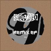 Savages y Suefo - Ballroom Breakers (Dunkelbunt Remix Instrumental)  artwork