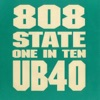 One In Ten - EP, 808 State & UB40