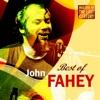 Masters of the Last Century: Best of John Fahey ジャケット写真