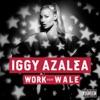 Work feat Wale Single