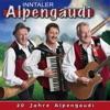 20 Jahre Alpengaudi