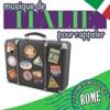 Souvenirs de mon Voyage á Rome. Musique de Italie pour rappeler