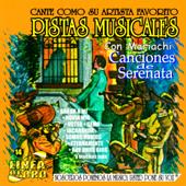 Canciones de Serenata (Karaoke)