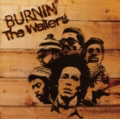Burnin' (Remastered)