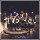 Find You (feat. ATC)