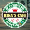 RINA'S CAFE 〜90'S&Classic MIX〜 mixed by DJ RINA