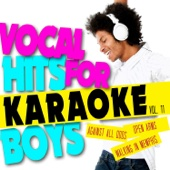 Open Arms (In the Style of Barry Manilow) [Karaoke Version]