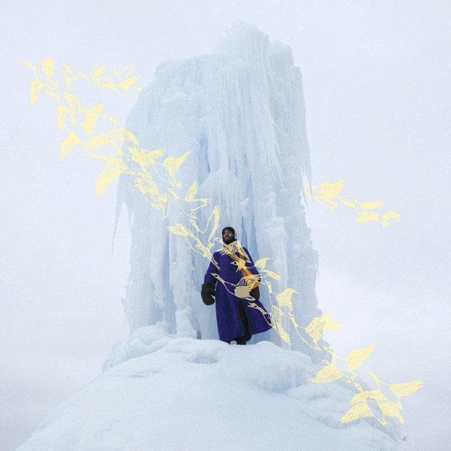 Breathe Owl Breathe - Icy Cave Dancers