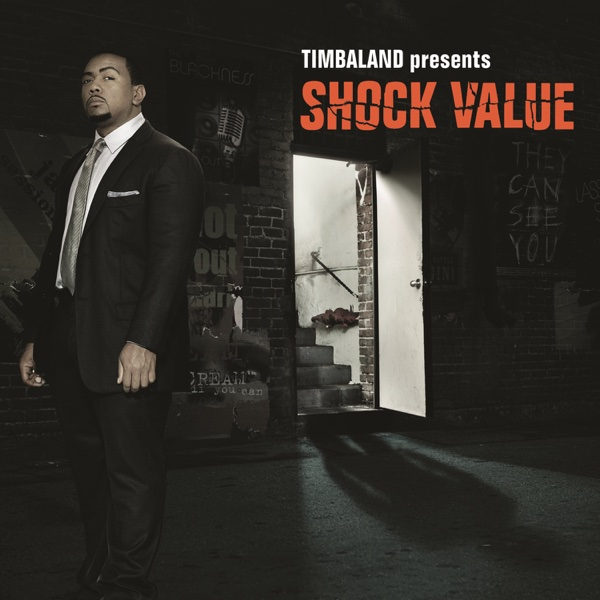 Shock Value (Instrumental Version)