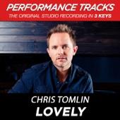 Lovely (Performance Tracks) - EP cover art
