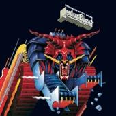 Heavy Duty/Judas Priestジャケット画像