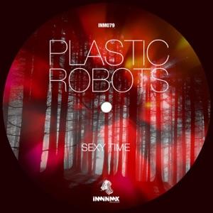 Plastic Robots - Storm (Waveback Luke Remix)