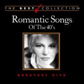 Betty Hutton - I Wish I Didn't Love You So  artwork